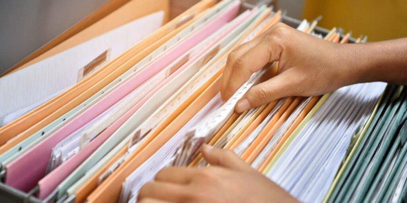 Что такое знание делопроизводства и организация документооборота