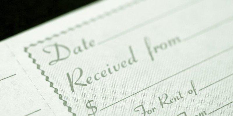 Какую функцию выполняет и как пишется расписка на деньги