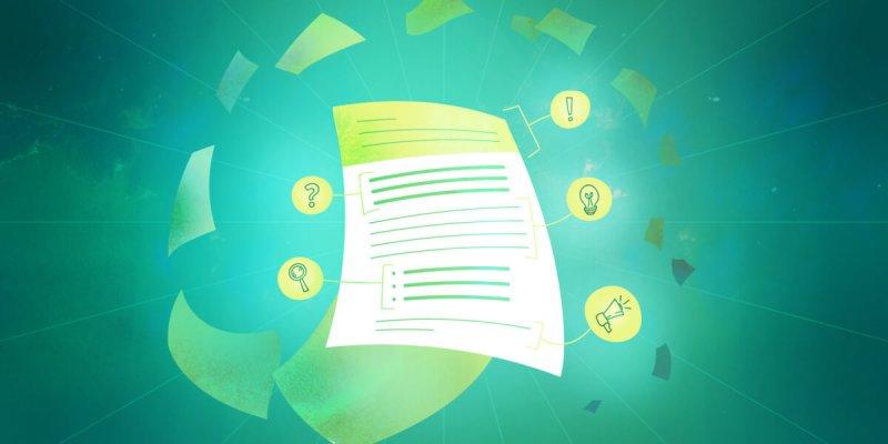 Бизнес-предложения о сотрудничестве – как правильно написать
