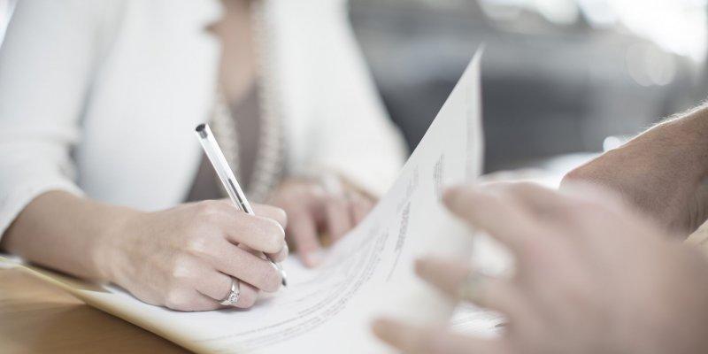 Образец счета-договора на оказание услуг – что это, каковы условия