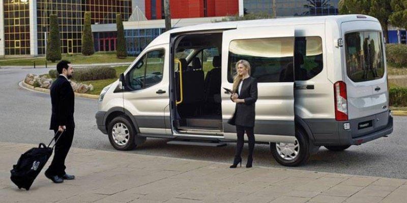 Перевозка пассажиров микроавтобусом – заработок на транспортных услугах