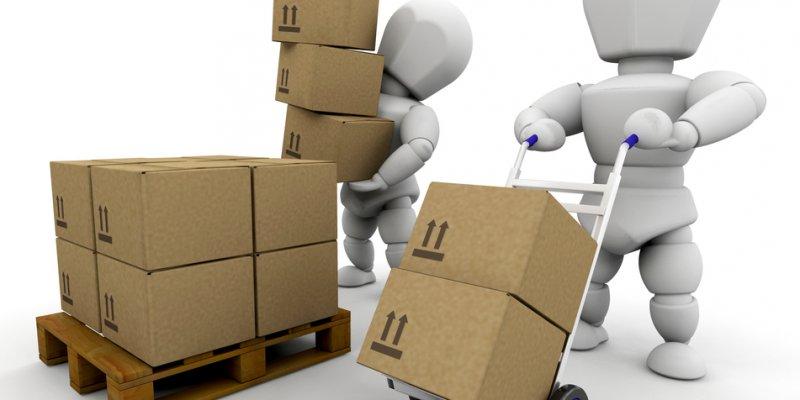 Накладная на перемещение товара – как составить отчетный документ