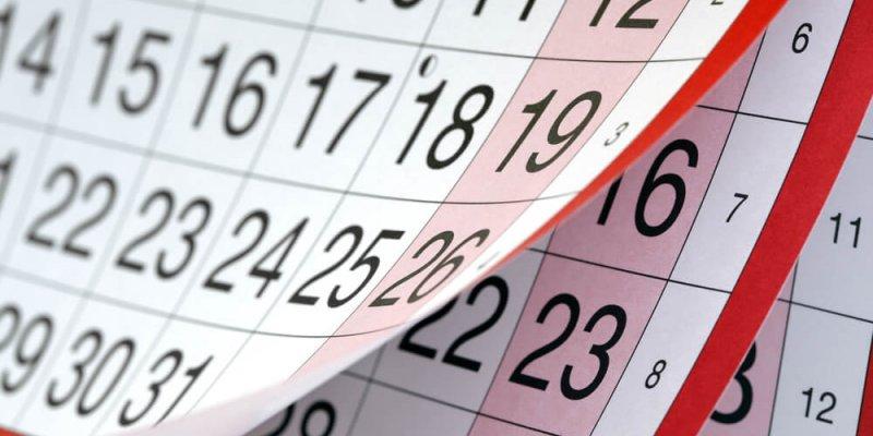 Если во время отпуска выпадает праздничный день, как это влияет на него