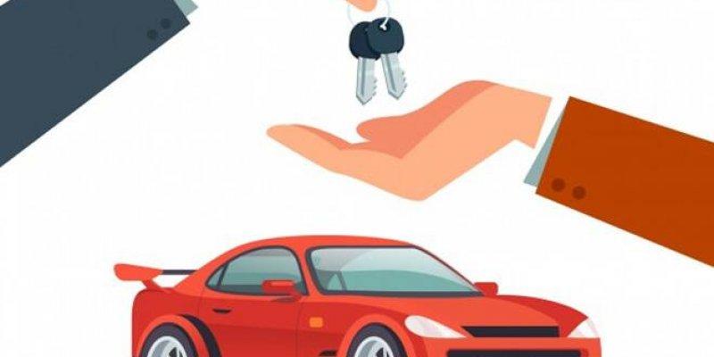 Бланк акта приема-передачи транспортного средства – особенности документа