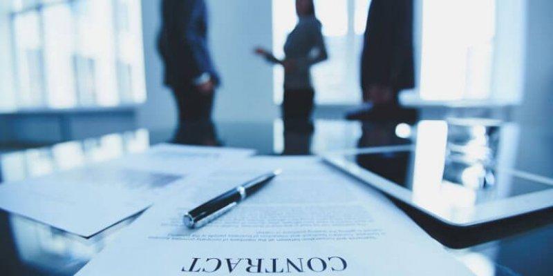 Договор с частным лицом на выполнение работ: правила заключения и расторжения