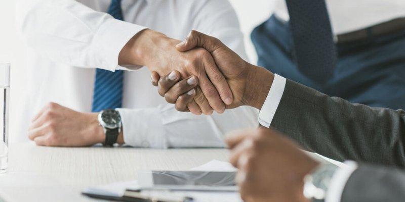 Договор подряда между юридическими лицами – правила оформления