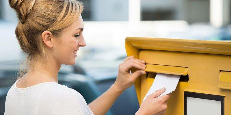Отправка трудовой книжки по почте при увольнении – ситуации и практика