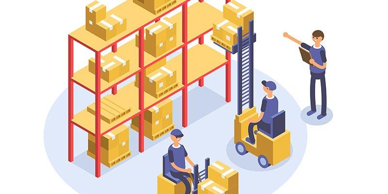 Должностная инструкция грузчика склада – составление документа