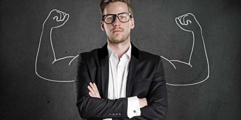 Бизнесмен и предприниматель – отличие и схожие моменты по закону