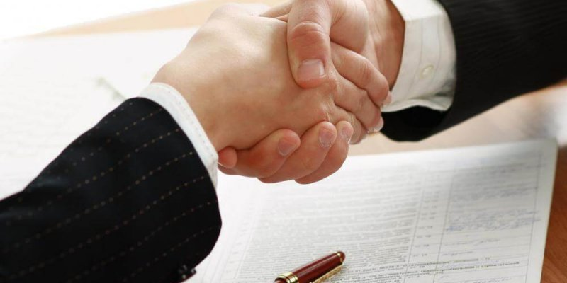 Договор между физ. лицами на оказание услуг: особенности составления и выполнения