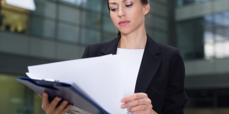 Образец грамотного ответа на служебную записку с рекомендациями