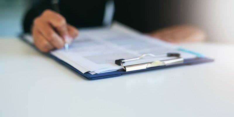 Как и кто утверждает формы первичных документов, классификация и штрафы