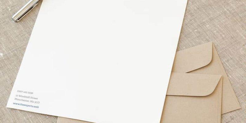 Фирменные бланки с логотипом – для чего нужны и как создать