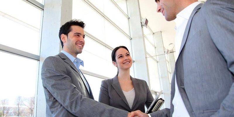 Структура трудового договора менеджера по продажам, правила оформления